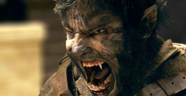 Mane vs. Kane | Werewolves