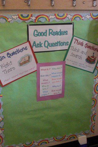 Interactive Literacy Bulletin Boards | Flickr - Photo Sharing!