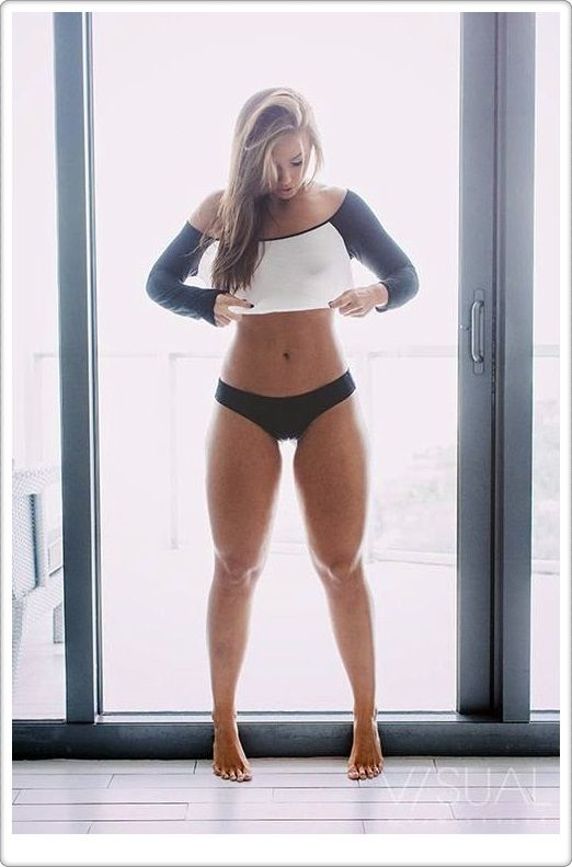 nicole mejia perfect hot body seaward collection the