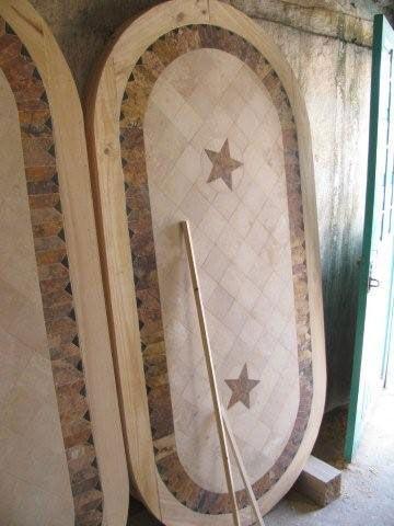 Texas collectie   Mexicaanse grenen meubelen van Boroquito