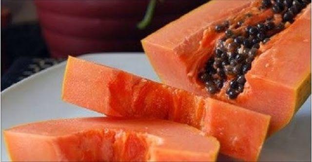 A dieta do mamão: emagreça e limpe o intestino em apenas 5 dias | Cura pela Natureza