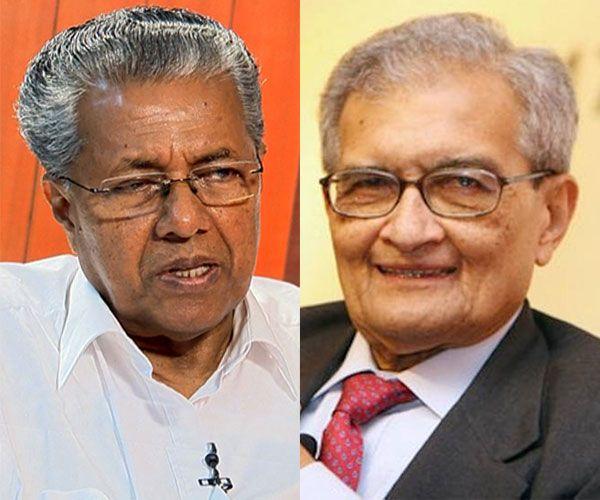 Kerala CM SLAMS CBFC for censoring Amartya Sen's documentary #FansnStars