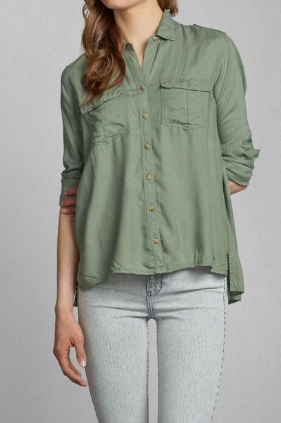 Leigh Shirt. I like the pants too.