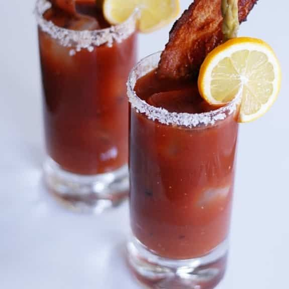 25 best ideas about best bloody mary mix on pinterest for Vodka based summer cocktails
