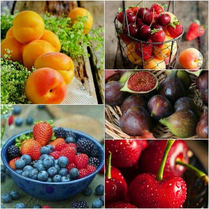 Greek fruits ❤