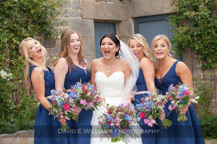 Healey Barn Wedding North East Wedding Photography David E Williams Photography