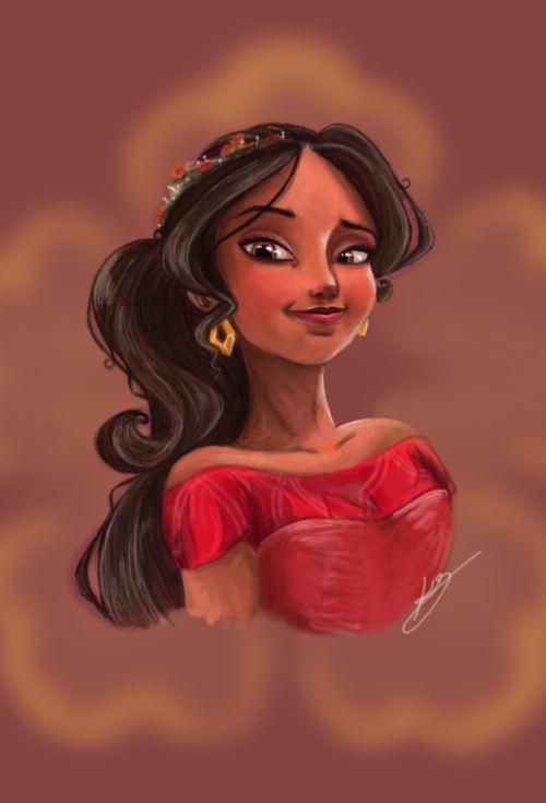 Latin girl elena mateo - 3 2