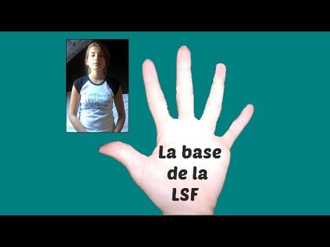 La base de la LSF - YouTube
