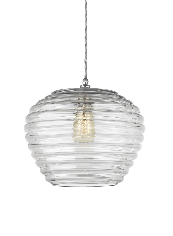 CELESTE GREY SMOKE LUSTRE  The Celeste lamp is a contemporary delicately coloured beehive pendant. The soft warm tone makes this lamp incredibly versatile in any lifestyle setting. This design is individually crafted and will vary from piece to piece.