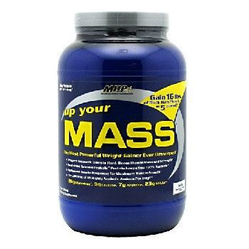 Up Your Mass 2,2kg | Mhp