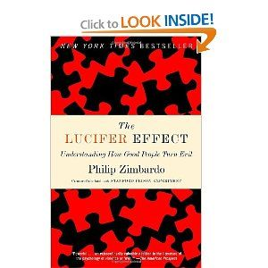 The Lucifer Effect: Understanding How Good People Turn Evil #psychology
