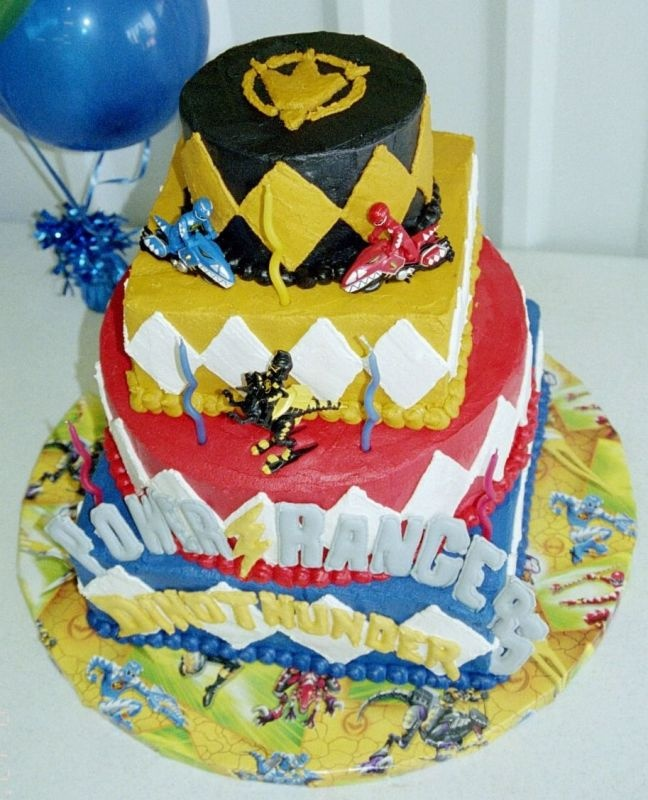 how to make a power ranger helmet cake
