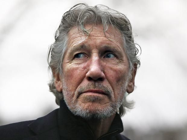 Roger Waters: Pink Floyd star on why his fellow musicians are terrified to speak out against Israel |   Exclusive: 'If they say something they will no longer have a career – I have been accused of being a Nazi and an anti-Semite'