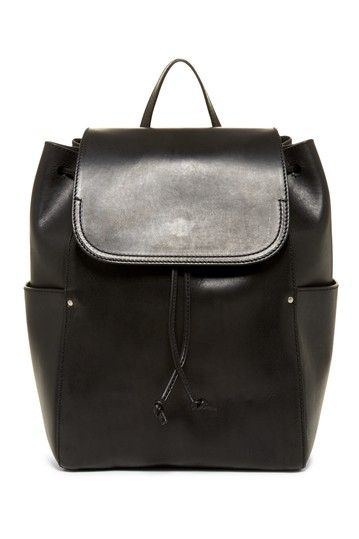 Casey Leather Backpack by Frye on @nordstrom_rack