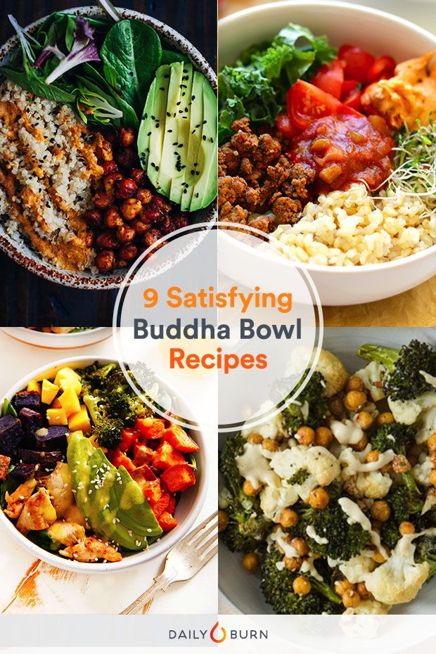 Best 25 vegan buddha bowls ideas on pinterest buddha bowl 9 nourishing and satisfying buddha bowl recipes food bowlvegetarian forumfinder Images
