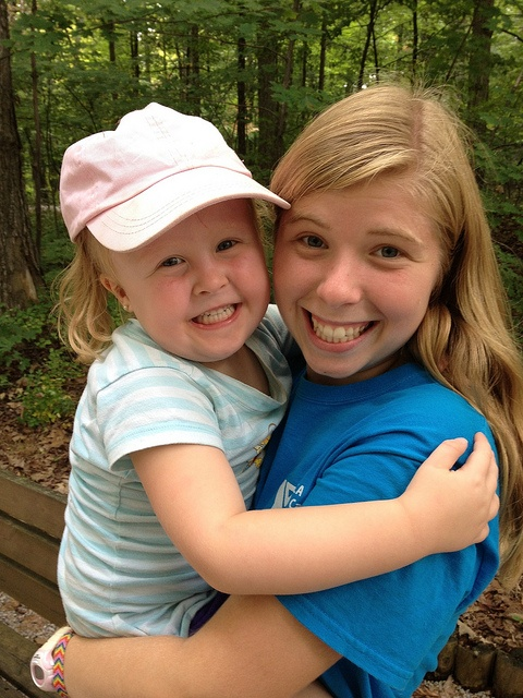 YMCA Day Camp is much much fun!