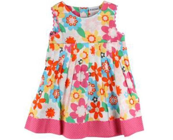 Letní nabídka oblečení Fixoni se slevou až 20 % Nabídka vyprší: 30.5.2013