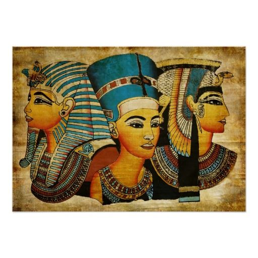 "<font size=""4""> <b>Beautifully rendered artwork from ancient Egyptian times.  <font size=""3"">These pictures are actually pictures found on walls in pyramids and other places around Egypt.  Colorful and gorgeous, they make fine products that really stand out in a room.  <font size=""4""><a href=""http://www.zazzle.com/djskagnetti/products/cg-196857688001451460"">Check out all the Ancient Egypt designs!</a>  If you like this, check out all the vintage artwork in my stores:  <a ..."