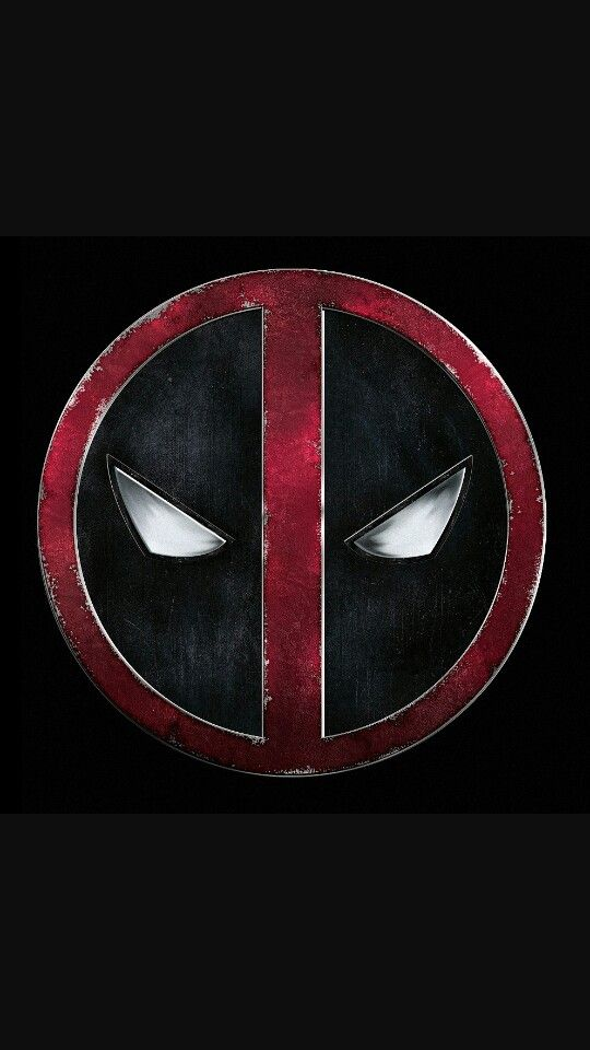 Symbol Deadpool