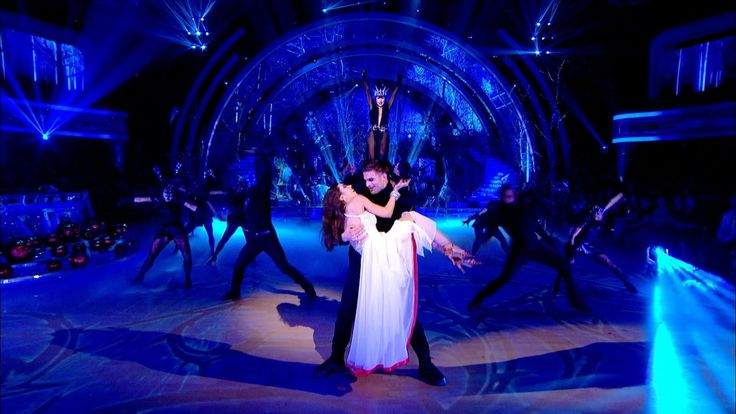 Strictly Pros Dance to Sweet Dreams - Strictly Come Dancing 2014