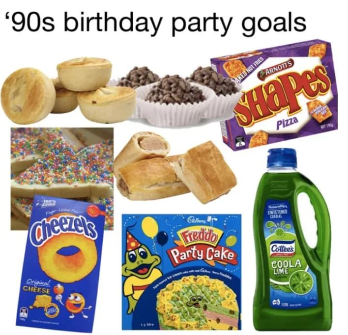 If You Grew Up In Australia In The 90s These Photos Are Your