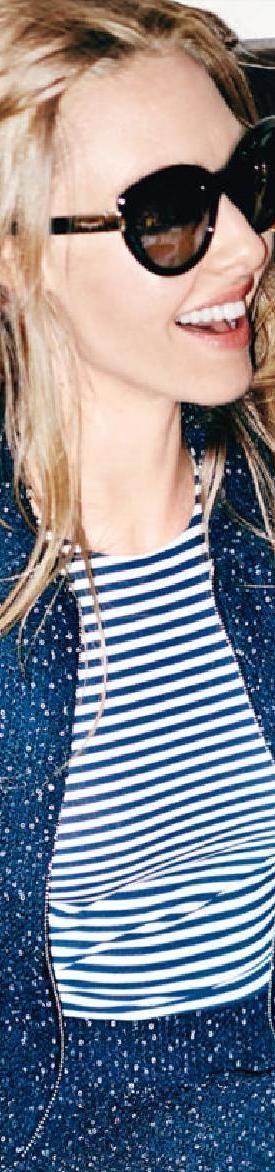 #ClippedOnIssuu from Vogue usa june 2015