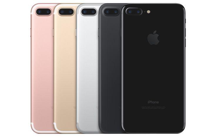 4G : Apple bride la puce réseau des iPhone 7 Qualcomm pour les mettre au même niveau que les puces Intel