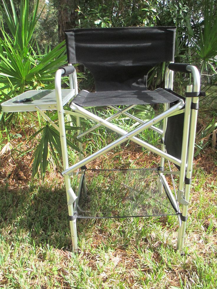 The 32 best images about Heavy Duty Camping Chairs on Pinterest