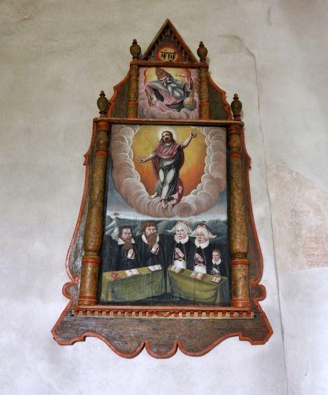 Aspö kyrka