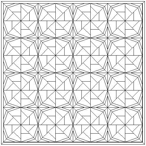 45 best quilt blocks images on pinterest for Quilt coloring pages to print