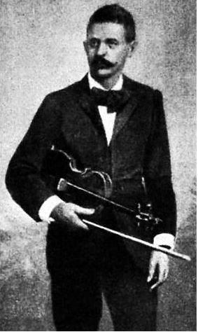 Dankó Pista (1858-1903) - Forrás: huszadikszazad.hu