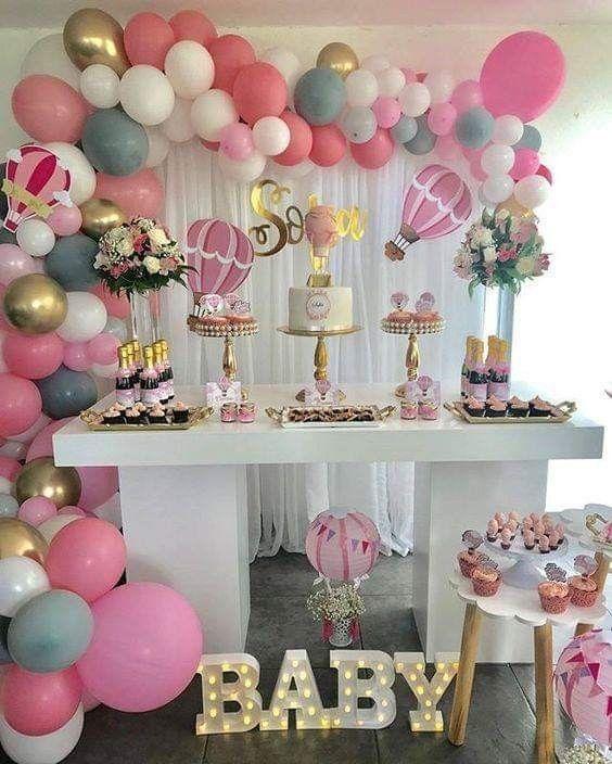 Pinterest Decoracion Baby Shower.The Perfect Pink Baby Shower Gown Baby Shower Fun Baby