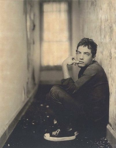 Matthew Rolston, Jakob Dylan, Portrait, Los Angeles (April 1997), 1977 on Paddle8