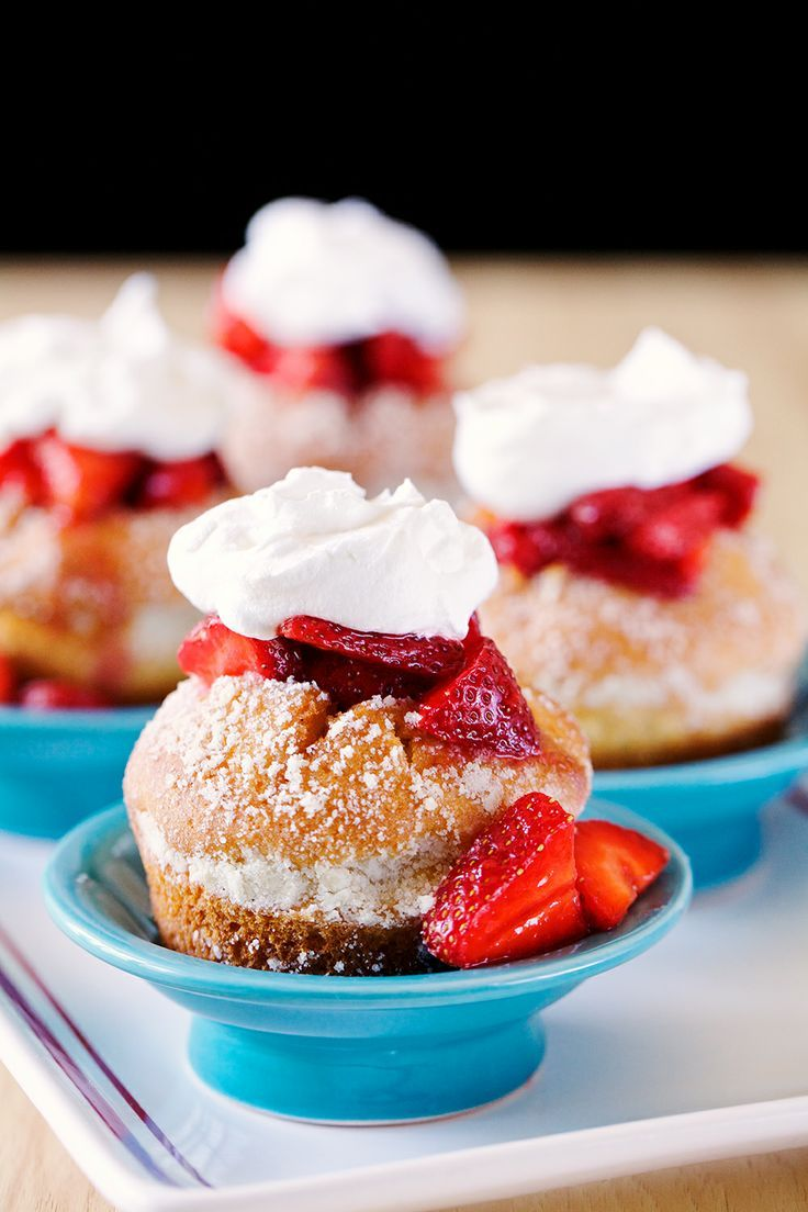 #GlutenFree #Strawberry #Shortcake #Sensations #recipe #yummy #fruit #dessert #4thofJuly #treat #berries #holiday #july #Austin #TX #brainbalance #addressthecause http://udisglutenfree.com/recipes/strawberry-shortcake-sensations/