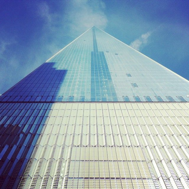 #WorldTradeCentre #skyscraper #Manhattan #NewYork #NYC #USA #ajcphotography