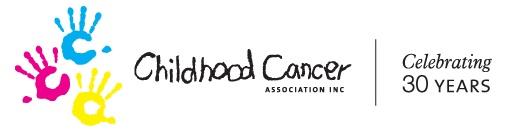 Childhood Cancer Association Inc.