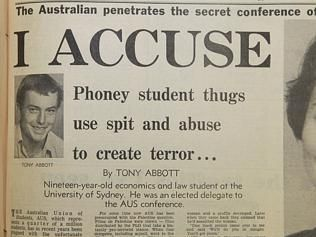 June 7, 2016 Written by: The AIM Network 8 Replies Image from theaustralian.com.au Category: AIM Extra permalink The AIM Network By Dr George Venturini* Searching for Tony Abbott Abbott was born … https://winstonclose.me/2016/06/08/the-facets-of-australian-fascism-the-abbott-government-experiment-part-6-by-dr-george-venturini/