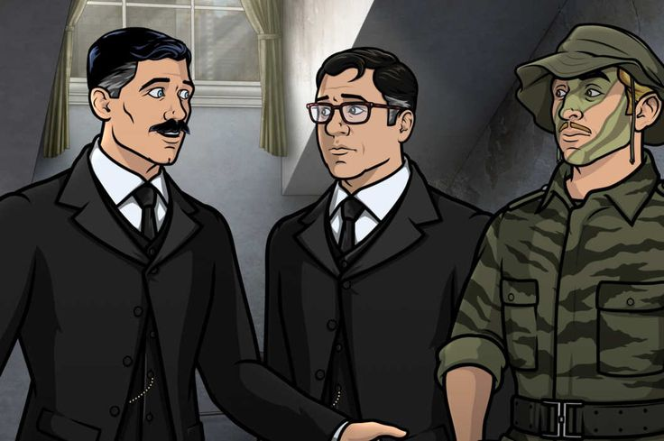"full episodes of archer | ARCHER: Episode 9, Season 6 ""Pocket Listing"" (Airing Thursday, March 5 ..."
