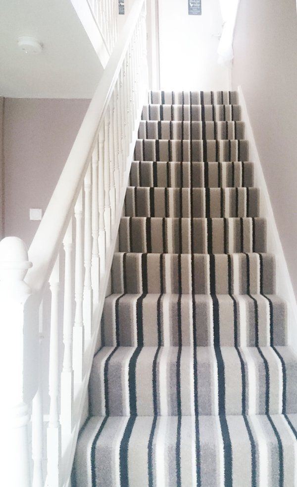 Stair Runner Carpet By The Foot Images