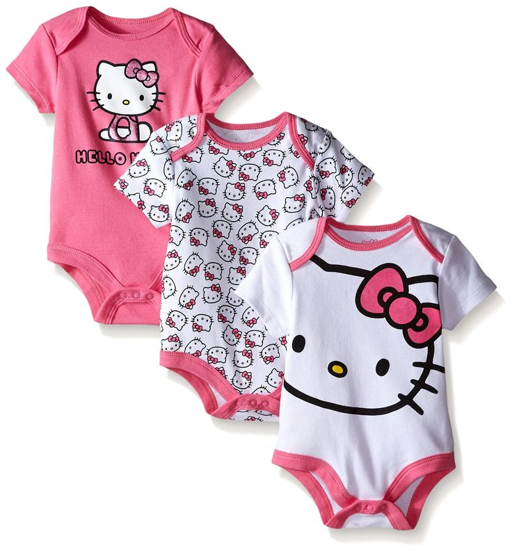 best 25 hello kitty baby clothes ideas on pinterest hello kitty baby stuff hello kitty. Black Bedroom Furniture Sets. Home Design Ideas