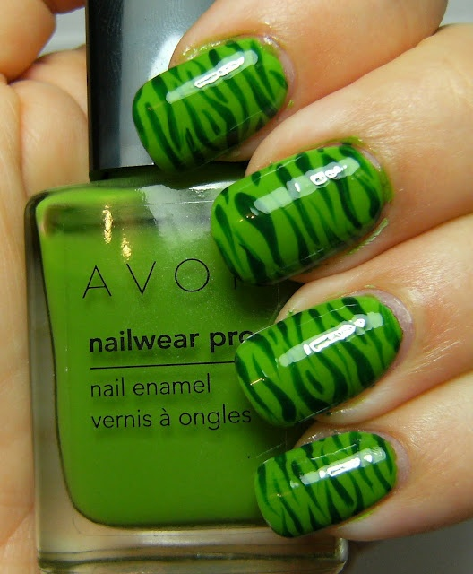 Mejores 104 imágenes de Avon Nails en Pinterest | Clavos de trabajo ...