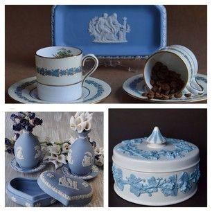 Günümüzde hala Wedgwood markalı porselenler kraliyet aileleri tarafından kullanılmakta ve Bursa'da sadece Casa Unica'da bulunmaktadır.