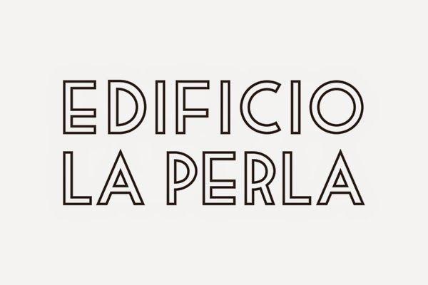 Travail de Richard Heap qui a redessiné, en vectoriel, des enseignes de Guatemala City.