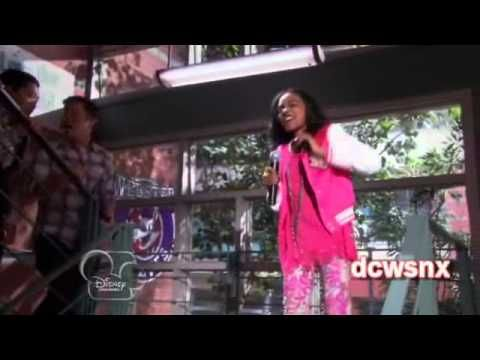 Chyna Parks (China Anne McClain) - Unstoppable this is a powerfull song