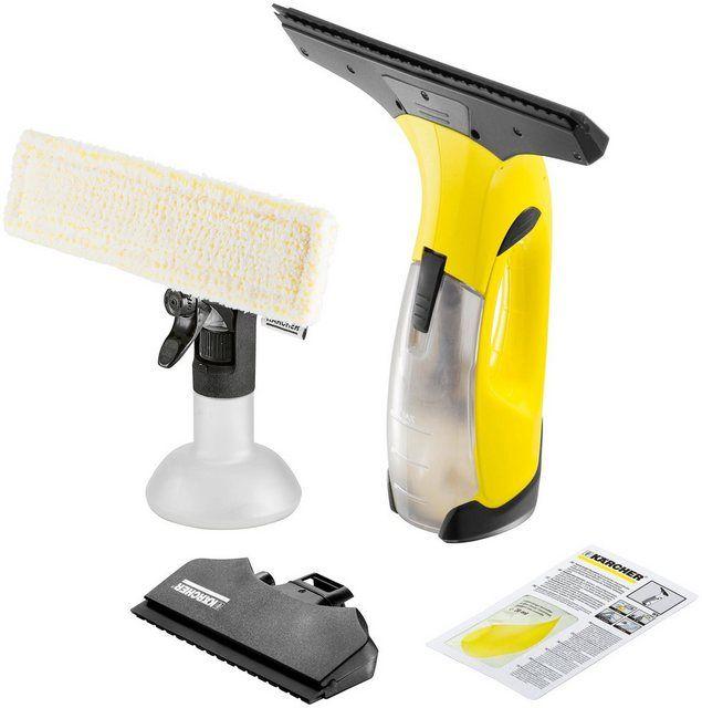Karcher Wv 5 Plus N Window Vac In 2020 Window Cleaner Vacuum Cleaner Premium Windows