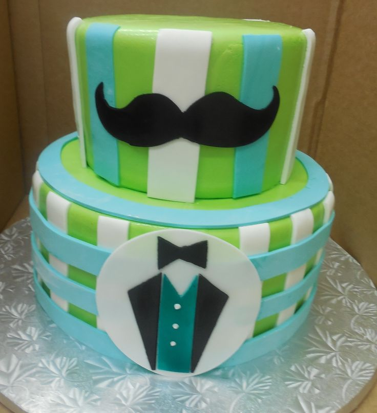 Boys Baby Shower Cake: 116 Best Images About Baby Shower Cakes On Pinterest