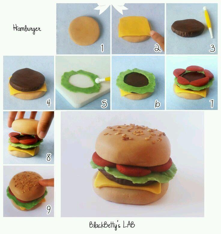 Pap hamburguer
