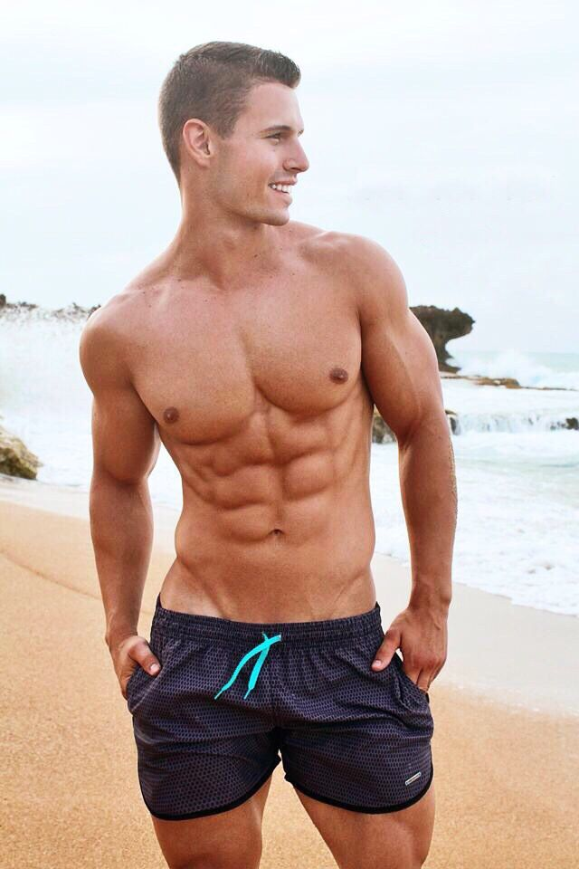 Male model beach images athletic bodies sexy the