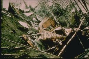 How the 1964 Alaska Earthquake Shook Up Science