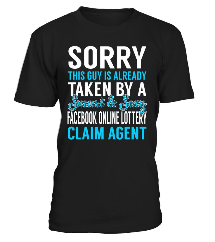 Sorry This Guy Is Already Taken By A Smart & Sexy Facebook Online Lottery Claim Agent #FacebookOnlineLotteryClaimAgent